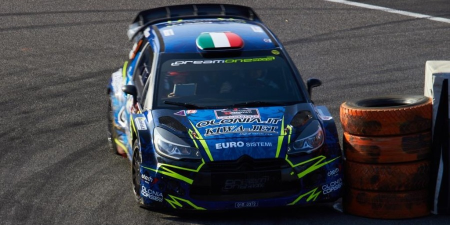 Special Rally Circuit by Vedovati Corse nel weekend del Monza Eni Circuit